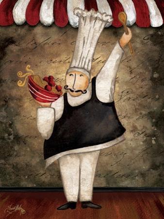 The Gourmets IV