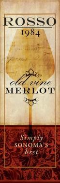 Vino II by Elizabeth Medley