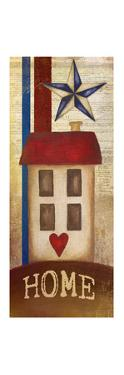 Welcome Home America II by Elizabeth Medley