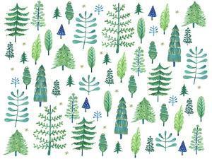 Enchanted Forest by Elizabeth Rider
