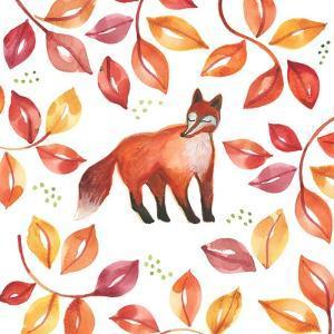 Fox by Elizabeth Rider