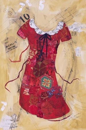 Dress Whimsy V by Elizabeth St. Hilaire