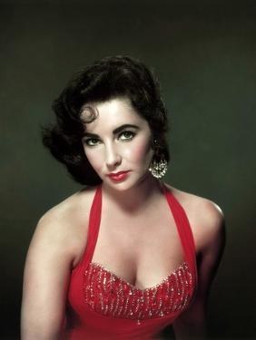 Elizabeth Taylor 1953