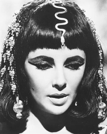 Elizabeth Taylor - Cleopatra