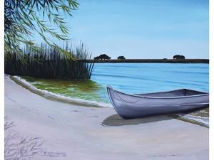 Our Beach by Elizabeth Tyndall
