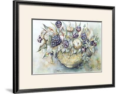 Flower Aquarel II