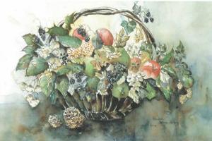 Still Life by Elizabeth Veltman-Adriaansz