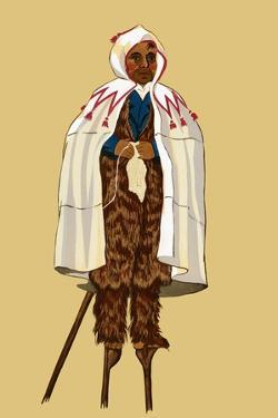 Stiled Citizen of Guyenne by Elizabeth Whitney Moffat
