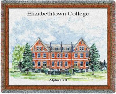 Elizabethtown College, Alpha Hall