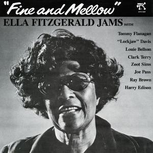 Ella Fitzgerald - Fine and Mellow
