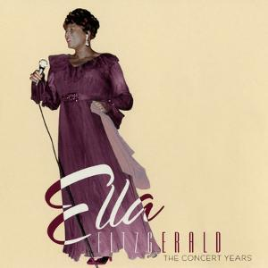 Ella Fitzgerald - The Concert Years