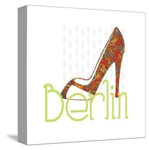 Berlin Shoe by Elle Stewart