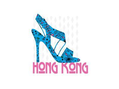 Hong Kong Shoe