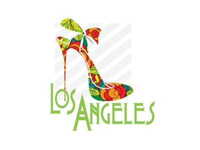 Los Angeles Shoe