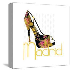 Madrid Shoe by Elle Stewart
