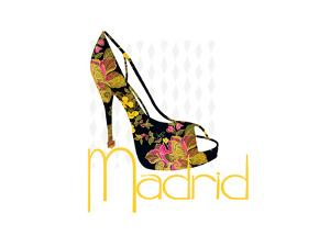 Madrid Shoe by Elle Stewart