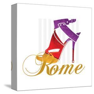 Rome Shoe by Elle Stewart