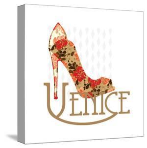 Venice Shoe by Elle Stewart