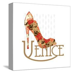 Venice Shoe by Elle Stewart
