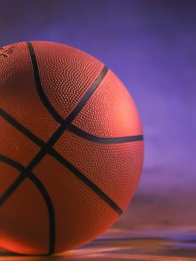 Basketball by Ellen Kamp