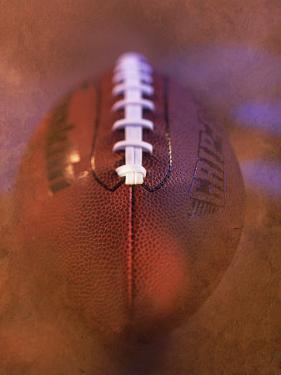Football by Ellen Kamp