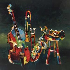 Ensemble by Elli Milan