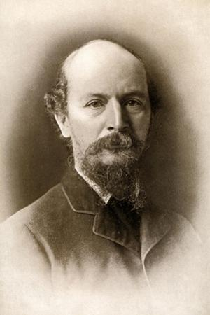 Algernon Charles Swinburne, Victorian Era English Poet, 1909