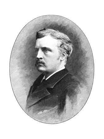 John Campbell, Marquess of Lorne, 1900