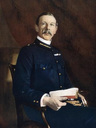 Lieutenant General Sir He Colvile, Commander of the 9th Division, South Africa Field Force, 1902