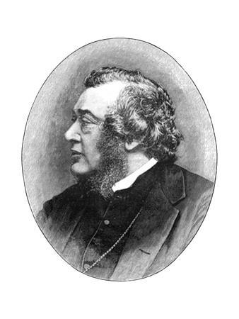Norman Macleod, 19th Century Scottish Theologian, Author and Social Reformer