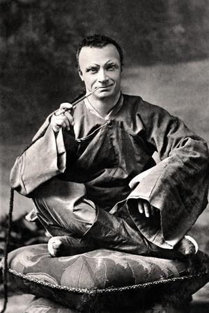 Huntley Wright (1869-194), English Actor, 1907