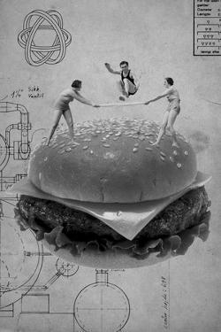 American Dream by Elo Marc
