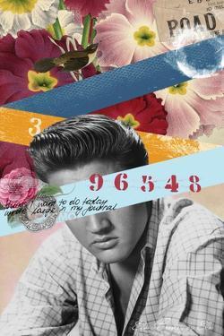Elvis by Elo Marc