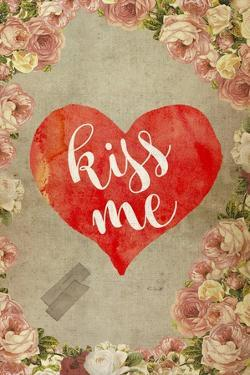 Kiss Me by Elo Marc