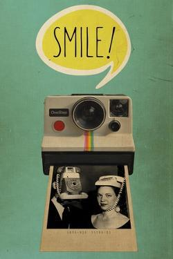 Smile by Elo Marc