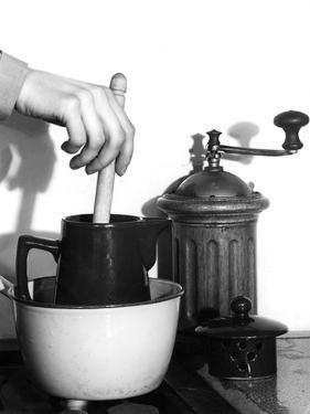 Good Coffee Tip by Elsie Collins
