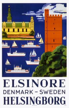 Elsinore Denmark