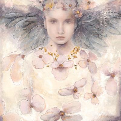 Air de Printemps I by Elvira Amrhein