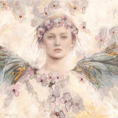 Air de Printemps II by Elvira Amrhein