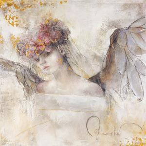 Blumenengel by Elvira Amrhein