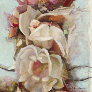 Exubérance de printemps I by Elvira Amrhein