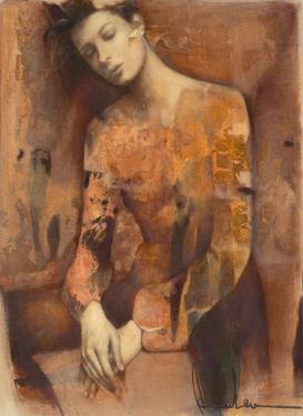Harlequin by Elvira Amrhein