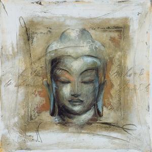 Innerer Friede by Elvira Amrhein