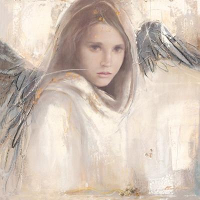 L'Ange Rebelle by Elvira Amrhein