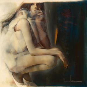 Sommernachttraum by Elvira Amrhein