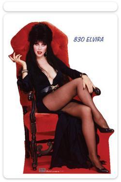 Elvira  Chair