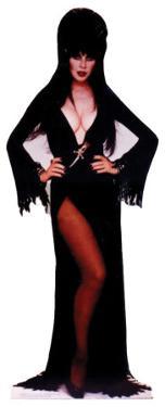 Elvira - Talking