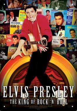 Elvis - Albums