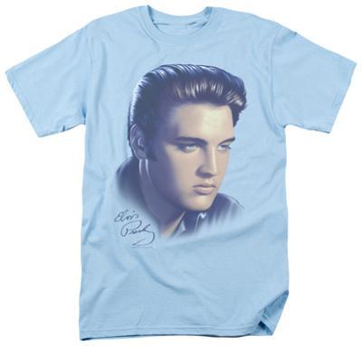 Elvis - Big Portrait
