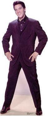 Elvis Hands on Hips Lifesize Standup